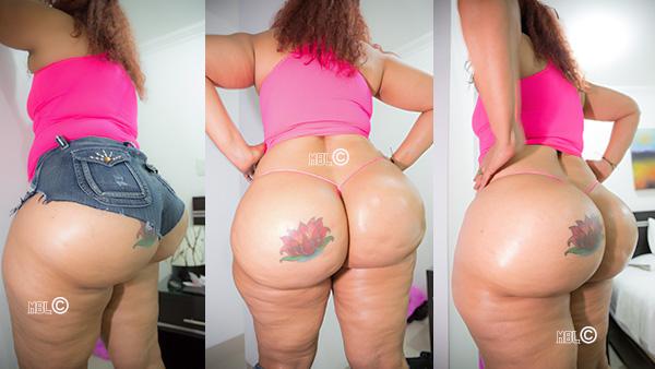 Big lady xxx
